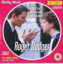 ROGER DODGER (2002) UK PROMO DVD: CAMPBELL SCOTT, ISABELLA ROSSELLINI