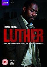 DVD y Blu-ray dramas BBC