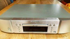 High-End Marantz UD7006 SACD Blue Ray CD 3D DVD Player Spieler Top Zustand