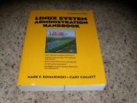 Linux System Administration Handbook