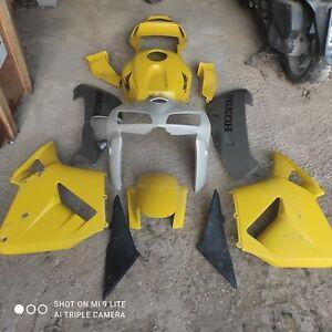 carene complete originali marchio honda 600 rr