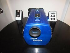 AMPHIBICO DIVE BUDDY SPECIAL EDITION TRV18 UNDERWATER CAMCORDER HOUSING CASE