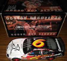 MARK MARTIN #6 EAGLE ONE UNDER THE LIGHTS 1999 RACING CHAMPIONS 1:24 ONE OF 5000