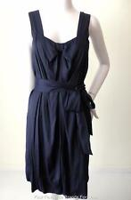 SABA  Sleeveless Blue Shift  Dress Size 8 US 4