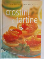 Crostini e tartineStrada annalisa gribaudo ricette cucina sandwich canape' 811