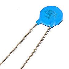 20PCS Varistor 10D471K 10D-471K Metal voltage dependent resistor 10MM 470V