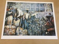 """William Tolliver """"Pickin Cotton"""" - Signed By Artist - Lithograph, 423 of 1000."""
