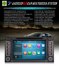 RADIO DVD VOLKSWAGEN TOUAREG  ANDROID 8.0- ,BLUETOOTH, GPS, OCTACORE 4gb RAM