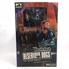 "New Marvin Nash Reservoir Dogs 12"" figure Palisades Series One Kirk Baltz *Read"