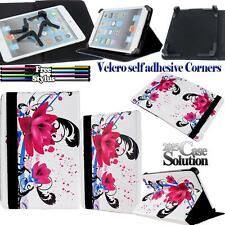 """Folio Stand Leather Case Cover For Various Samsung Galaxy  9"""" 10"""" Tablet"""
