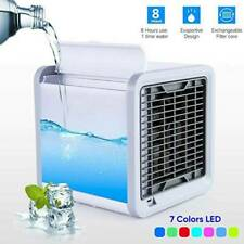 Multifunctional Portable Mini Air Conditioner Cooler Fan Humidifier Cooling Fans