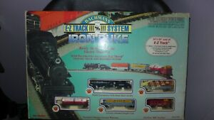 Bachmann Iron Duke N-Scale Train Set