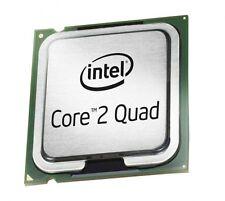 Intel Core 2 Quad Q6600 - 4x2,40GHz Quad-Core CPU 8M 1066 Sockel LGA775 SLACR