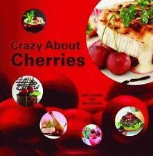 Crazy About Cherries-ExLibrary