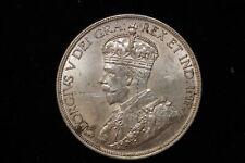 1936 Canada. 1$ Dollar. Voyageur