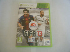 FIFA 13 - Microsoft Xbox 360 - Complet - Occasion