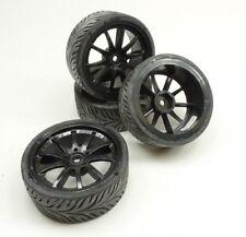 Carson 1:10 CV-10 VW Scirocco 500900066 Big Wheel Set On Road CR8®