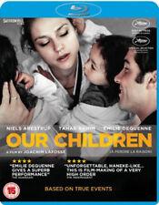 nuestros niños BLU-RAY NUEVO Blu-ray (ec1008)