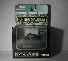 Corgi Fighting Machines pzkpfw IV G Tank (16th Panzer)