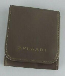 Bvlgari Via Condotti Roma Accessories Small Jewelry/Beauty pouch