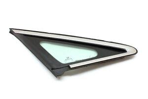 2015 HONDA ODYSSEY FRONT RIGHT QUARTER WINDOW GLASS OEM 11 12 13 14 15 16 17