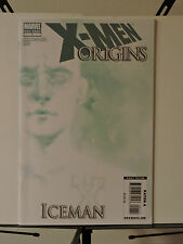 X-Men Origins: Iceman #1 (Jan 2010, Marvel)