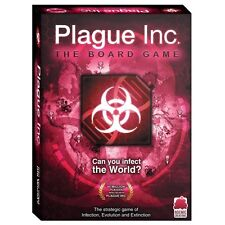 Plague Inc The Board Game - Brand New!