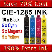 25 INK CARTRIDGE FOR EPSON S22 SX125 SX130 SX420W SX440W SX438W SX445W