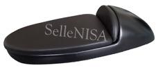 0694 Sella Vespa Corsa con fondo in ABS (verniciabile), cuscini in nero v specia