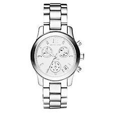 Michael Kors MK5428 Women's mens Wristwatch US silver unisex