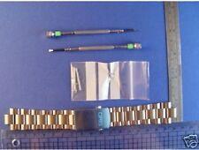 NEW Oris Titanium Band Bracelet for TT1 Chrono DIVER 82470 +2 DIY screw drivers