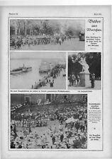 1917 Warschau
