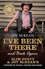 I'Ve Been There (and Back Again): Slim Dusty & Joy McKean's Lifetime of Travel,…