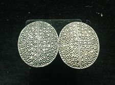 [44486] UNDATED SET OF SPARKLING EARRINGS