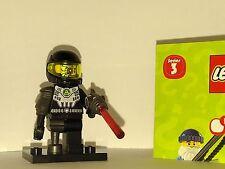 LEGO ® MINI PERSONAGGIO 8803-SERIE 3 - 06 spaziale Cent-NUOVO