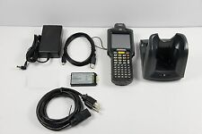 Symbol Motorola MC3090 Win CE5 CRD3000 MC3090R-LC48S00GER MC3090-RU0PPCG00WR