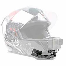 SUREWO Aluminum Motorcycle Helmet Chin Mount Compatible W Gopro Hero 7/ 2018 /6/
