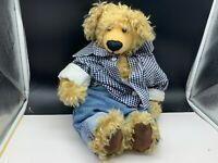 Sammler Künstlerbär Teddy Bär 40 cm.