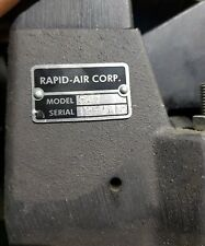 Rapid Air Corp Model SCL125