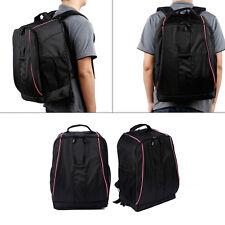 For DJI Phantom 4/3 Quadcopter Black Backpack Shoulder Bag Backpack Carry