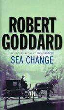 Sea Change by Robert Goddard (Paperback, 2001)