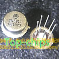 5PCS X 2N5912 CAN7 National