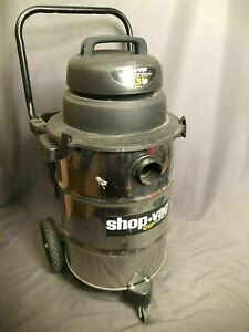 Shop-Vac 6.5 Peak HP Wet/Dry Vacuum 86776-24 - QSP Contractor Unit