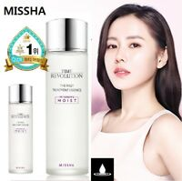 MISSHA TIME REVOLUTION THE FIRST TREATMENT ESSENCE INTENSIVE MOIST 30ml 150ml