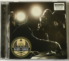 Daddy Yankee - El Cartel : The Big Boss  - CD