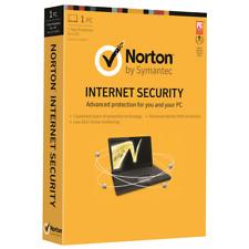 Norton Internet Security Antivirus - 2018 Newest Version - Direct Download
