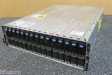 EMC KAE Storage Array 005048494 + 15x 300GB 10k HDD 2x Controllers 2x PSU H3186