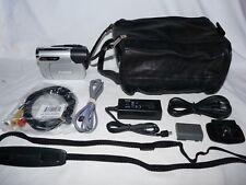 Canon ZR960 ZR960A MiniDv Mini Dv Stereo Camcorder VCR Player Video Transfer