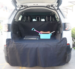 Pet Mat Dog Cat Pad Auto Car Trunk Back Seat Cover Waterproof For Mercedes-Benz