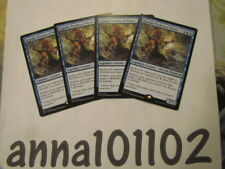 Ixalan. Kopala, Warden of Waves x4 mtg 4x (from factory sets) unplayed, nm
